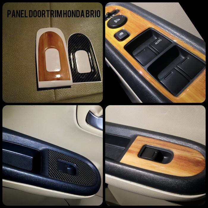 Panel Pintu Mobil Brio